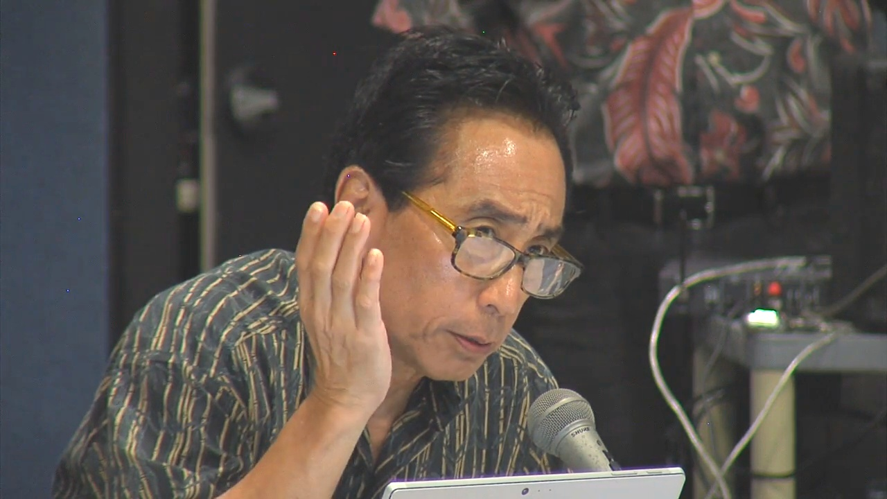 Torn By TMT Conflict, Chair Of UH Regents Silent No Longer