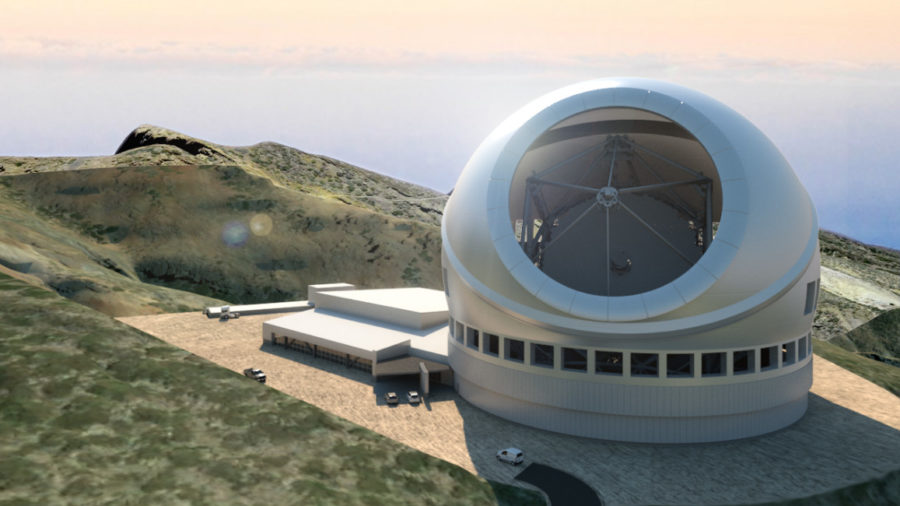 Astronomers Refute Claim That Canary Islands Comparable To Mauna Kea For TMT