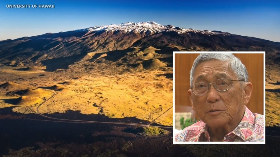 VIDEO: Mayor Kim Has Been Mulling Mauna Kea Management Changes For Months