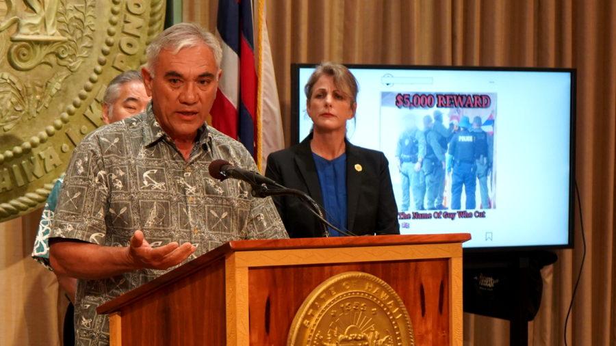 Hawaiian Homes Chair Seeks Private Counsel Amid Mauna Kea Access Road Dispute