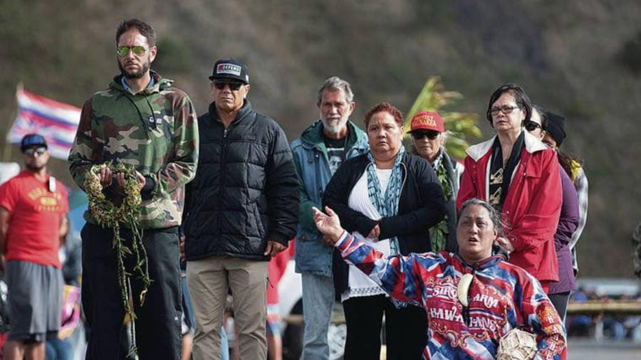 Office of Hawaiian Affairs Trustees To Visit Mauna Kea, Kaʻu, and Hilo