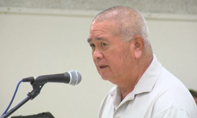 VIDEO: Richard Ha Speaks In Support Of TMT At OHA Meeting