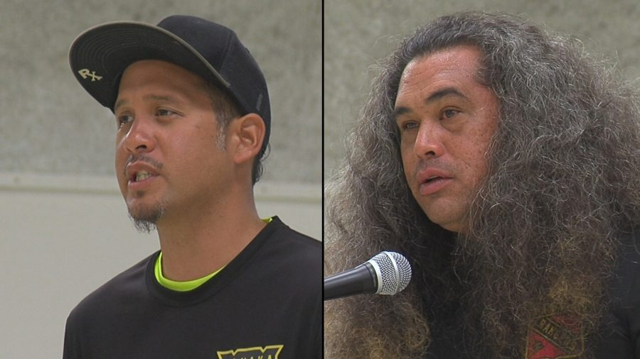 VIDEO: Kanaka Rangers Testify Before OHA