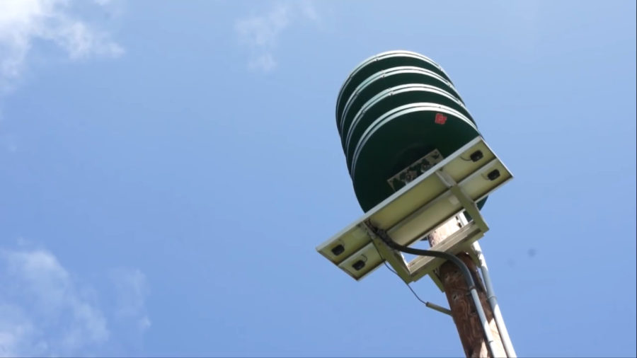 Civil Defense Reminds Public Of Siren Testing In Hilo, Puna Today