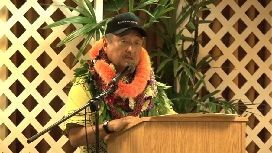 Hawaiʻi Leaders Issue Statements On Death Of Barry Taniguchi