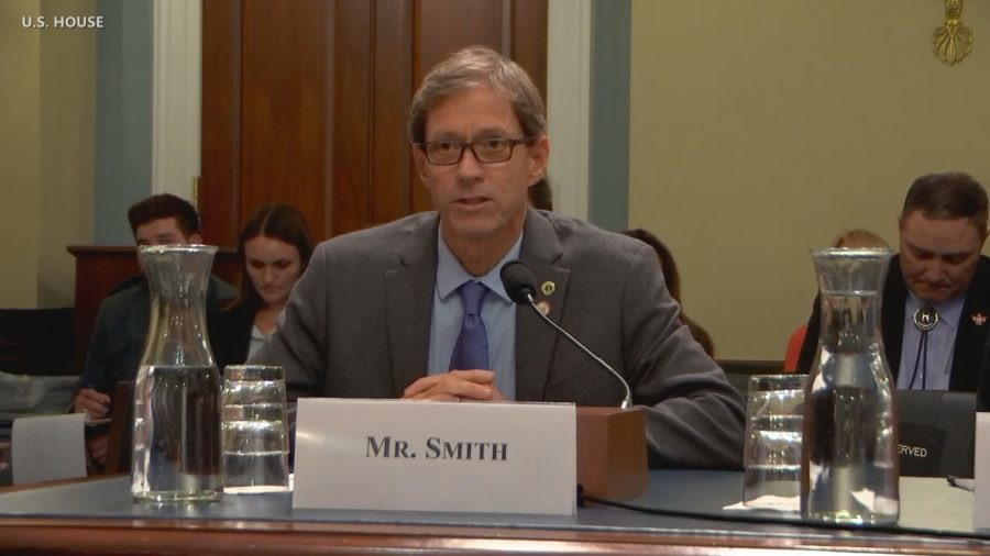 VIDEO: Hawaii DLNR Official Testifies At U.S. House Endangered Species Hearing