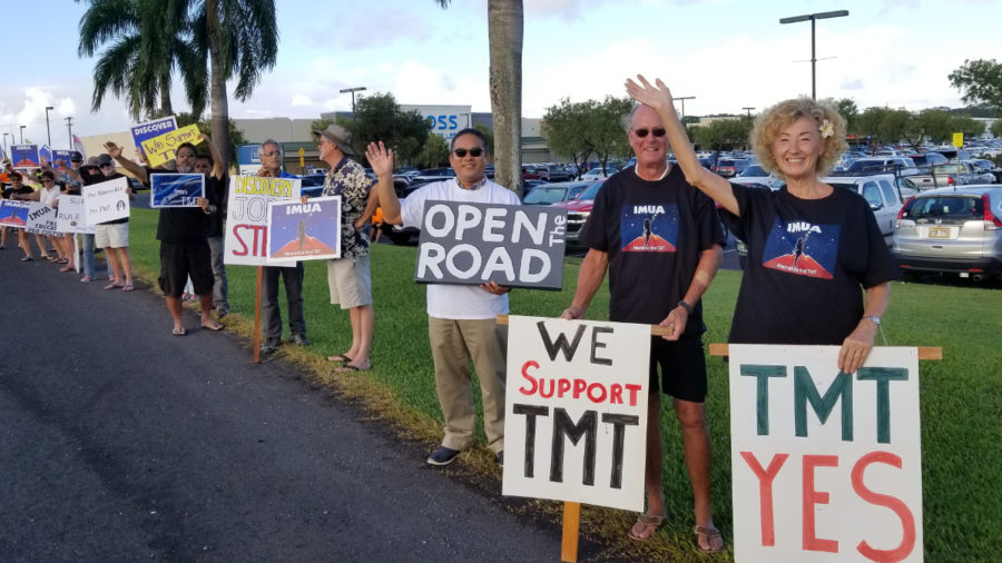 TMT Supporters Sign Wave, But New Poll Shows Opinion  Shifting