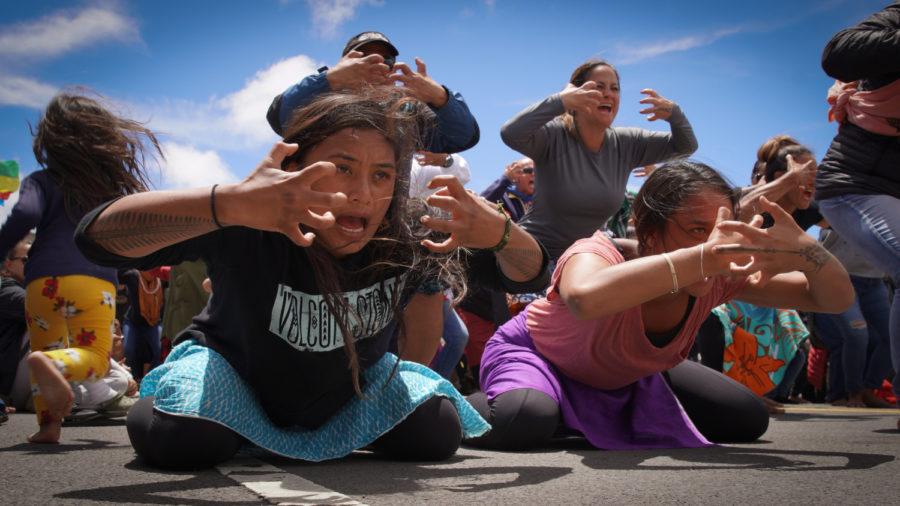 Kūhaʻo Maunakea Music Project To Benefit Kū Kiaʻi Mauna Movement