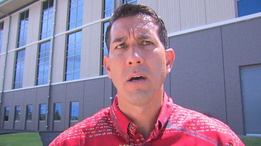 "VIDEO: Sen. Kahele Responds To Mayor's ""Way Forward"" On Mauna Kea"