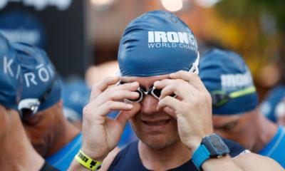 VIDEO: 2019 Ironman World Championship In Kona