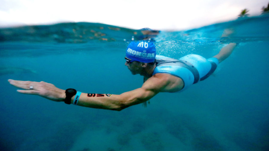 IRONMAN: Memorable Images, Start To Finish, From 2019 Kona Ironman