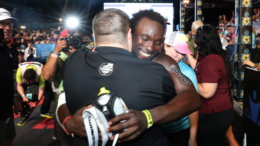 IRONMAN: Ten Photos From Kona That Tell Inspiring Stories