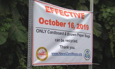 TODAY: Recycling Program, Waste Stream To Be Discussed At Council