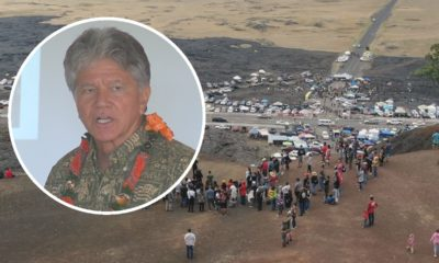 "VIDEO: UH On Mauna Kea, ""Why Are We Stuck?"""