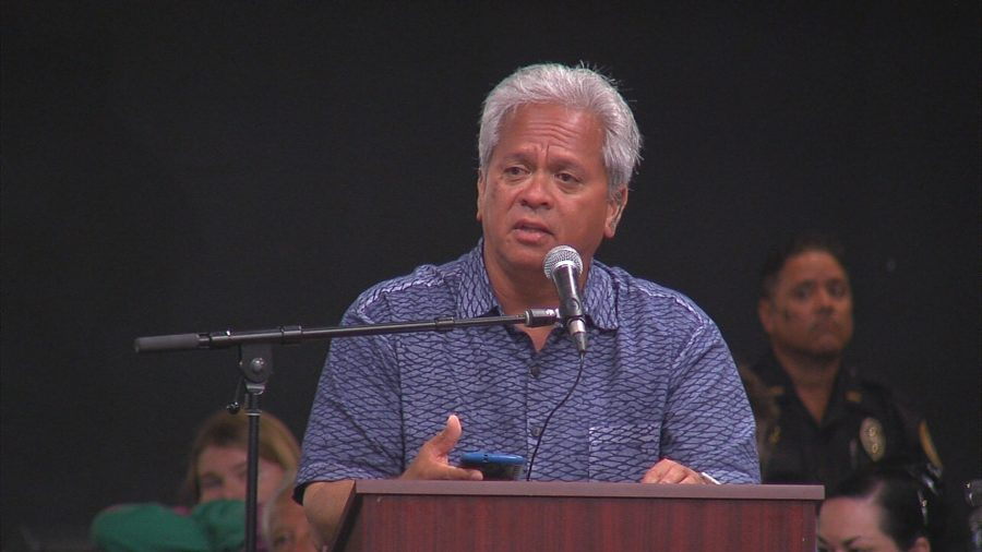 VIDEO: Halealoha Ayau Testifies, Resigns DHHL Position