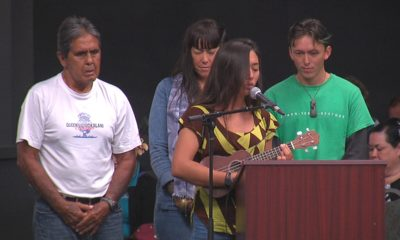 VIDEO: Hawaiian Homes Beneficiaries Speak Out On Mauna Kea