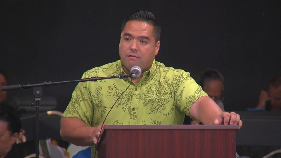 VIDEO: Connect Point Church Goes Before Hawaiian Homes Commission