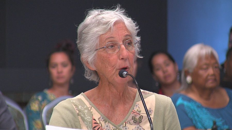 VIDEO: Sierra Club Hawaii Island Supports Mauna Kea LUC Petition