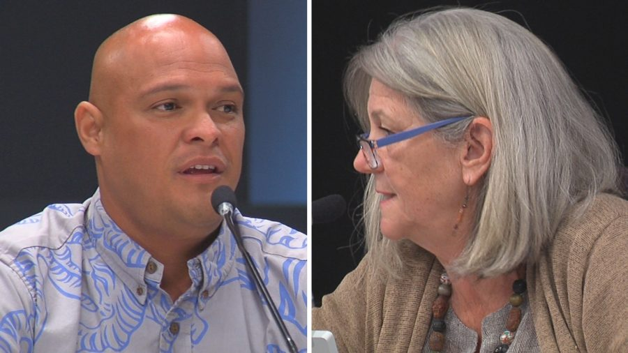 VIDEO: Can There Be Compromise On Mauna Kea?