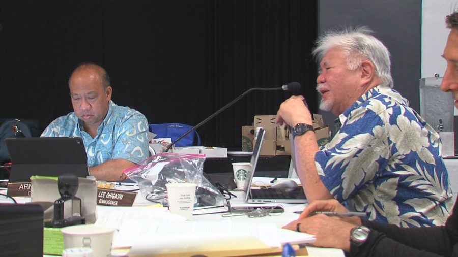 VIDEO: Mauna Kea Petitioners Fail To Convince Land Use Commission