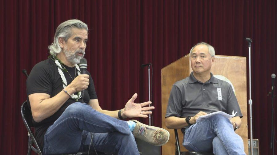 VIDEO: Hawaii Explorations Expo Talks TMT In Hilo