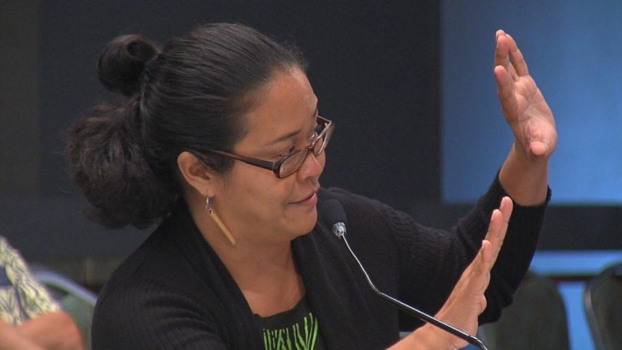 VIDEO: Kuʻulei Kanahele On Wao Akua Of Maunakea