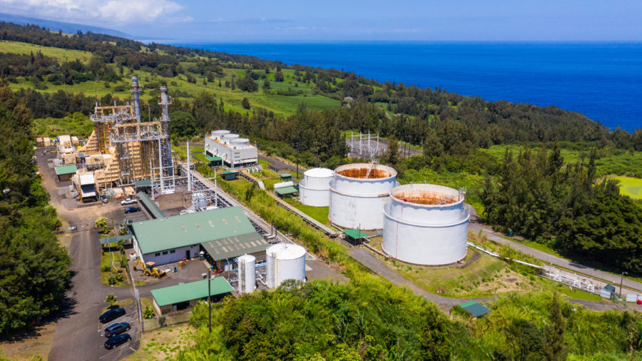 Hamakua Energy Signs Deal With Pacific Biodiesel Technologies