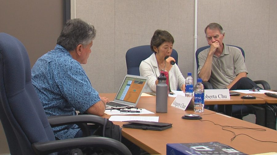 VIDEO: Mauna Kea Board Wants Deferral Of UH Regents Resolution