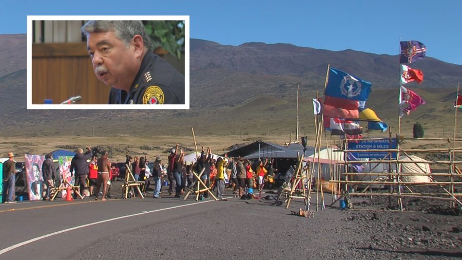 VIDEO: Mauna Kea Costs Rise To $11 Million