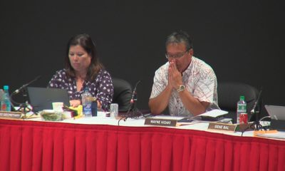 VIDEO: UH Regents Approve Mauna Kea Admin Rules
