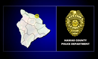 Accident Closes Highway 19 Near Laupahoehoe