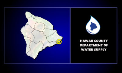 Water Conservation Notice Issued for Kalapana Water System