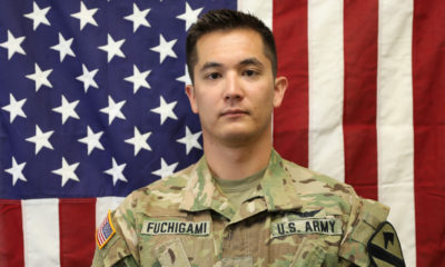 Keaʻau Man Dies In Afghanistan In Support Of Operation Freedom's Sentinel