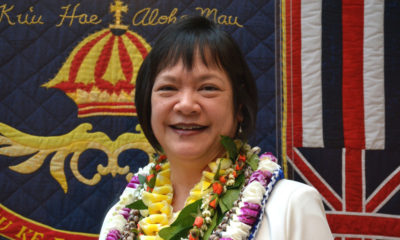 Sylvia Hussey Named Office of Hawaiian Affairs CEO
