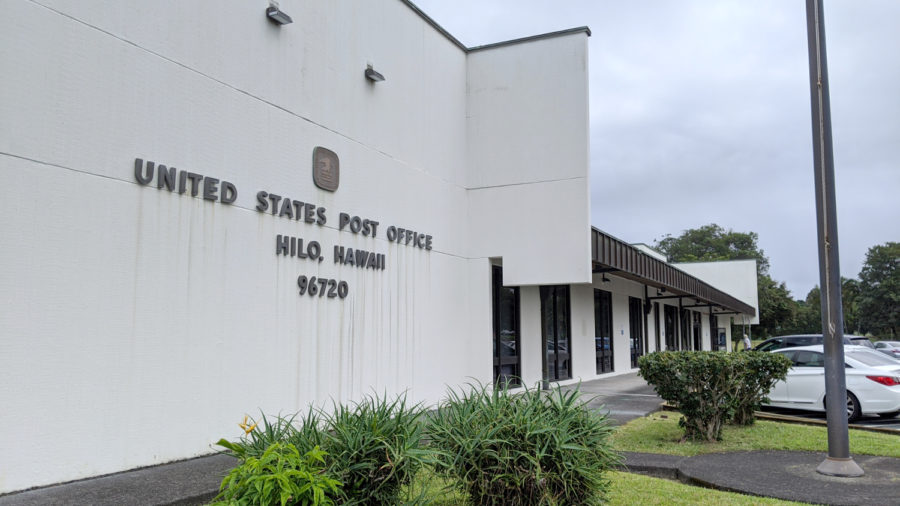 Postal Service Releases Hawaii Specific Holiday Mailing Dates