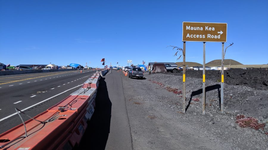 Hawaii County Getting $10 Million From State For Mauna Kea Costs
