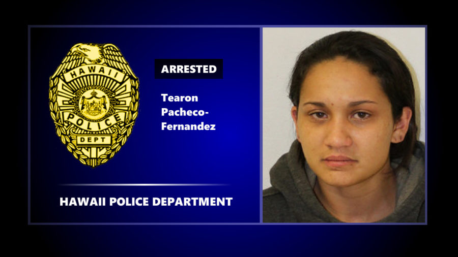 Woman Arrested After Police-Involved Shooting