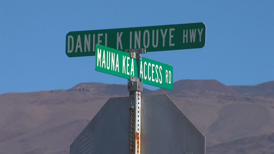 VIDEO: $10 Million For Mauna Kea Costs Advances