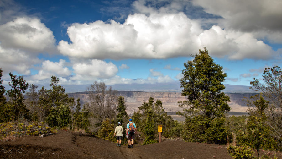 New Hawaiʻi Volcanoes National Park Entry Fee Goes Into Effect Jan. 1