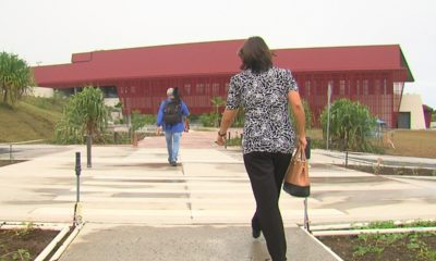 VIDEO: $31 Million UH-Hilo College Of Pharmacy Building Opens