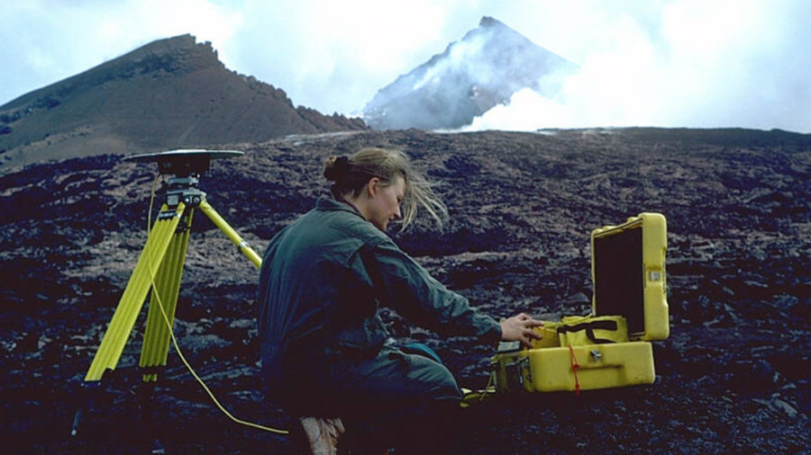 VOLCANO WATCH: USGS HVO Geophysicist Contributions Honored