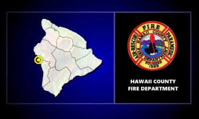 Drowning Reported Near Keauhou Bay