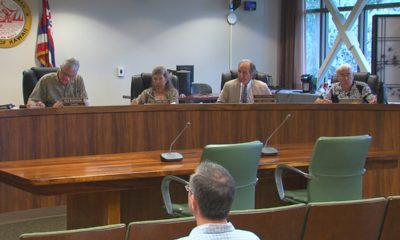 VIDEO: Ethics Board Considers Mauna Kea Law Enforcement Inquiry