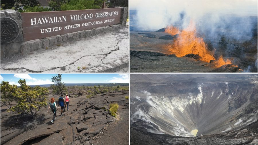 Volcano Awareness Month Programs Set For January 2020