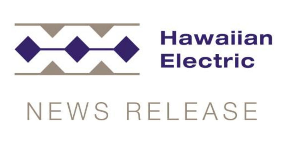 HELCO To Join Other Island Utilities Under Hawaiian Electric Brand