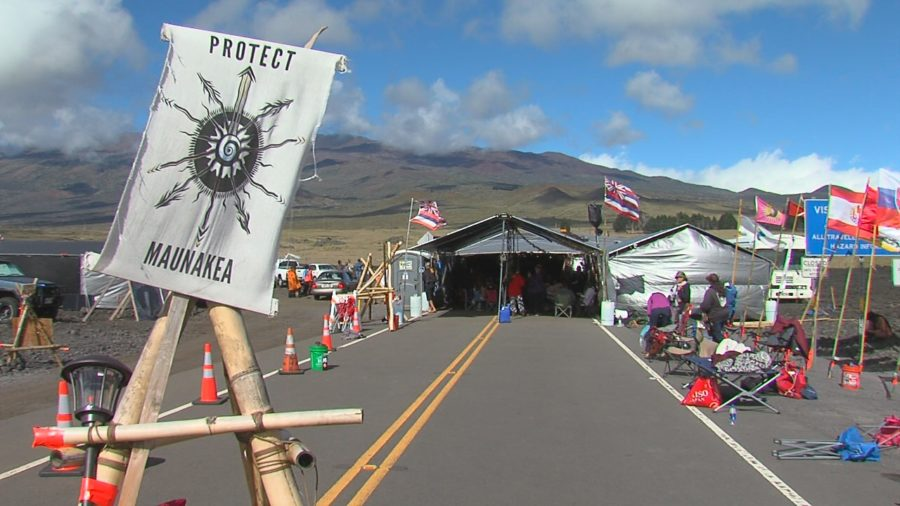 VIDEO: County, Kupuna React To Mauna Kea Access Road Agreement