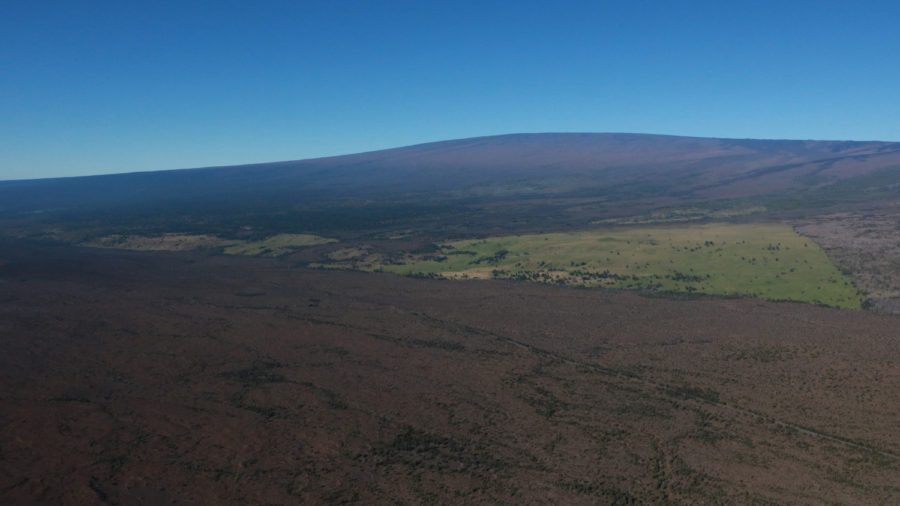 Mauna Loa Volcano Activity Update For December 27