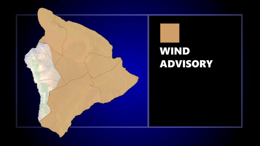 Wind Advisory Remains In Effect, Some Beaches Still Closed