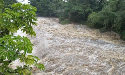 Flash Flood Warning Extended: Roads Closed, Rescue Reported