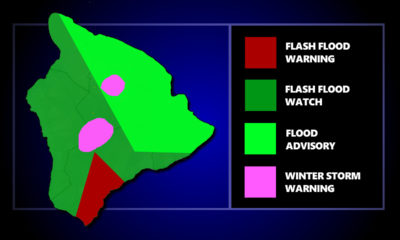 Flash Flood Warning Extended, Area Reduced